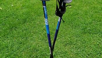 Štapovi za skijanje/planinarenje