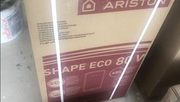 Bojler Ariston Shape Eco 80l