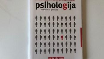 PSIHOLOGIJA Školska Knjiga