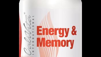 Prodajem Energy & Memory (90 tab)