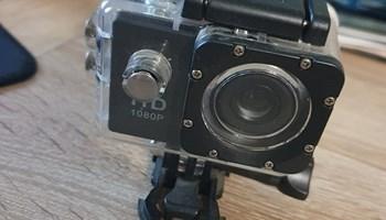 GO PRO FULL HD vodootporna