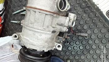 Kopresor klime i pumpa goriva