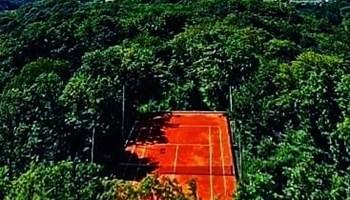BITOŠEVJE - kuća za odmor, tenis, I, jacuzzi, SAUNA, NA OSAMI, glamping