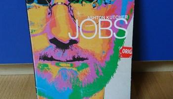 DVD, original, Steve Jobs, JEFTINO!