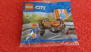 LEGO CITY, NOVO!