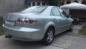 Mazda 6 2.0.tdi
