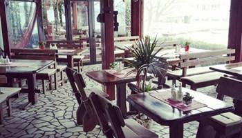 Restoran na prodaju Selce