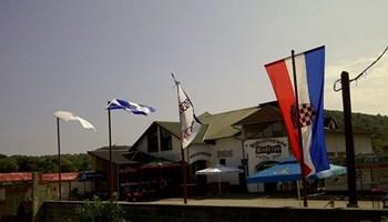 Poslovna zgrada Night club & Caffe bar Slavonski Brod