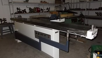 Formatna pila-SICAR 3000