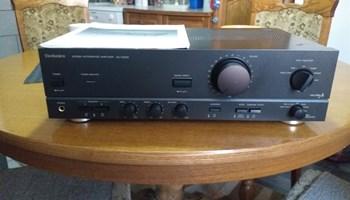 Technics SU-VZ320 Stereo Integrated Amplifier (1992-94)