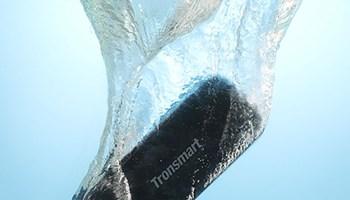 Prijenosni bluetooth zvučnik 20W IPX7 - potpuno vodootporan