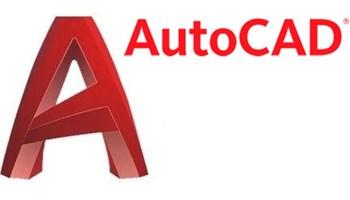 CAD crtanje 2D, izrada nacrta, DWG, DXF u AutoCAD-u