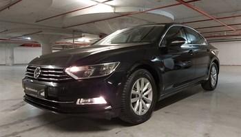 VW Passat 2.0 TDI DSG, izvrsno stanje, reg. do 07/2020, jamstvo 12 mjeseci!