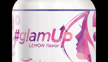 #glamUp CaliVita kolagen u prahu i hijaluronske kiseline 500 g
