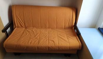 Krevet ležaj na razvlačenje 160*200 cm sofa