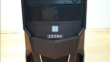 Stolno računalo EXTRO TOP GAMING XT / Stanje 10/10