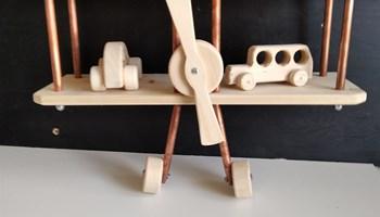dječje drvene igračke