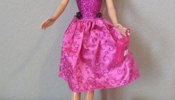 Barbie lutke