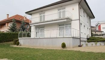 Zagreb (Šestine), house for rent; kuća za najam, 390 m2