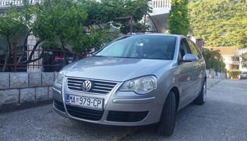 VW Polo 1.4 TDI MAX OPREMA, TOP STANJE ,KLIMATIK,## AKCIJA ##