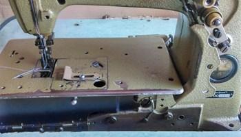Prodaje se specijalni šivaći stroj-iberdek