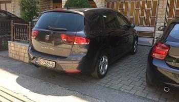 Seat Altea XL FR, 2.0 tdi, 140 ks,