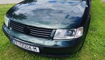 VW Passat 1.9tdi 81kw
