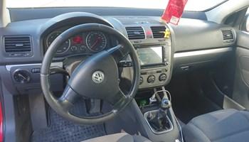 VW Golf V 1.9tdi zamjena za jeftinije