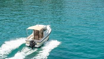 Rent a boat Fortis 590c - Trogir