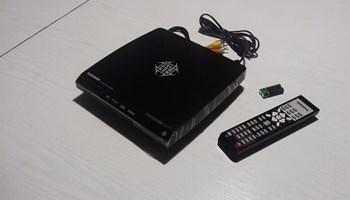 DVD player TLF 2001