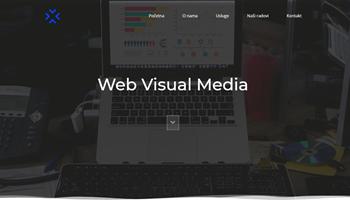 Izrada web stranica / održavanje web stranica / web dizajn / domena / hosting / web marketing
