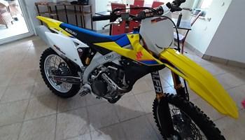Suzuki 450 2019 g