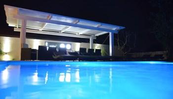 Nin, Zadar, Apartmani Luca