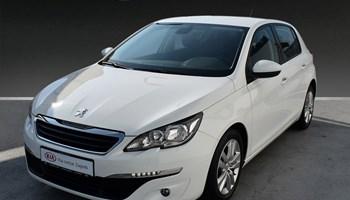 Peugeot 308 1.6 HDI  NAVI,TEMPOMAT,SENZORI, 2 GODINE GARANCIJE