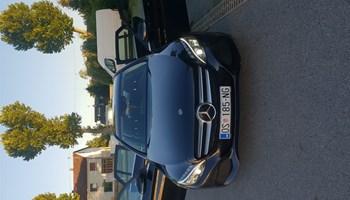 Mercedes-Benz C-klasa T-model 2,2 dizel 200cdi