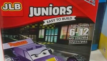 Cars Lego II