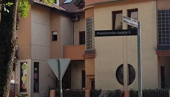 Poslovni prostor Maksimir Ravnice