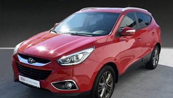 Hyundai ix35 1.6 GDI, GRIJANJE SJEDALA,TEMPOMAT, P. SENZORI, 2 GODINE GARANCIJE