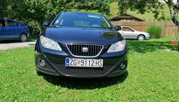 Seat Ibiza 1.6 TDI COPA REG 2021. Ne plaća se prijenos!
