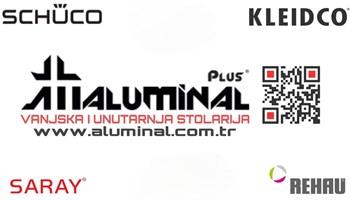 Aluminijska i PVC Stolarija