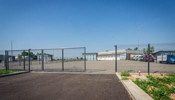 Najam poslovnog zemljišta: Osijek 1500 m2
