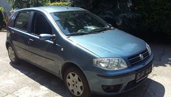 Fiat Punto 1.2 ACTIVE *KLIMA*FULL OPREMA