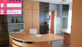 Prodajemo poslovni prostor 250 m 2 Gruška ulica Zagreb