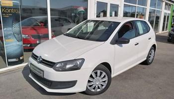 VW Polo 1.2 TDI Trendline (nema troška prijepisa)