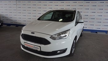 FORD C-MAX 1.5 TDCI TREND, 95.900,00 kn