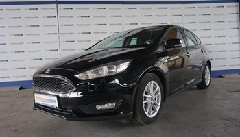 FORD FOCUS 1,5 TDCI BUSINESS, 72.900,00 kn