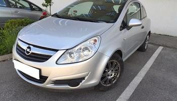 Opel Corsa 1,2 16V,+PLIN LPG,1.vlasnik,TOP STANJE,OD 1.DANA VLASNIK.
