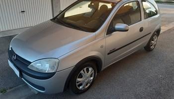 Opel Corsa 1.2 16 v comfort