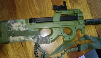 Cybergun P90