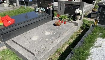 Grob na Mirogoju